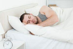 4 Aplicaciones para Dormir