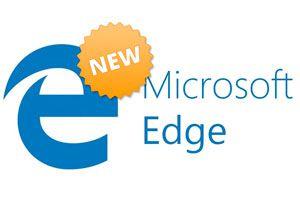 Guía de uso de microsoft edge. Nuevas funciones del navegador de windows 10. Cómo usar microsoft edge
