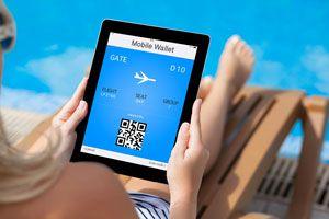 Aplicaciones útiles para comprar vuelos baratos. Cómo conseguir vuelos baratos. Apps para encontrar pasajes aereos baratos