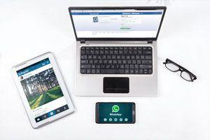 Funciones útiles de Whatsapp web. Cómo usar Whatsapp web. Opciones avanzadas de la versión web de Whatsapp. Trucos para usar Whatsapp web