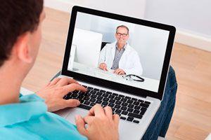 Ilustración de Canales de Youtube para Estudiantes de Medicina