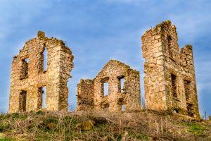 Consejos para visitar ruinas antiguas. Cómo hacer un viaje a ruinas antiguas. Tips para recorrer ruinas arqueológicas.
