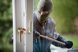 Ilustración de Cómo Aumentar la Seguridad en Casa