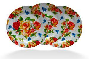Idea par decorar los platos de vidrio. Cómo decorar platos de vidrio. Decorar platos de vidrio con decoupage