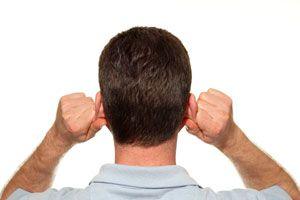 Cómo aliviar dolores activando los puntos de presion en las orejas. Los 6 puntos de presión de las orejas. Activar los puntos de presión en las orejas