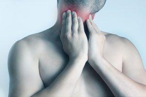 Síntomas de problemas en la glándula tiroides. Cómo saber si tienes problemas con la tiroides. Señales de problemas con la tiroides.