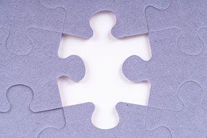 Qué es el síndrome de la pieza faltante? De qué se trata el síndrome de la pieza faltante? Cómo dejar de ver las cosas que nos faltan