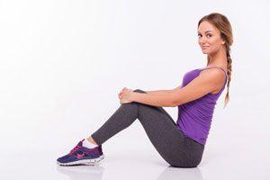 Cómo mejorar la postura con simples ejercicios. Ejercicios para evitar problemas de postura. Mejora tu postura con simples ejercicios