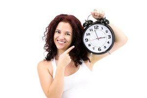 Cuándo hacer Actividades según el Reloj Biológico