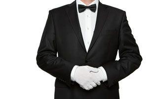 Las tareas de un mayordomo. Qué hace un mayordomo? Conoce todas las tareas que tiene a su cargo un mayordomo