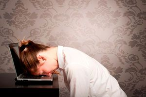 ¿Qué es la Asfixia Cognitiva?