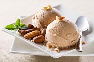 Cómo preparar helado de cerveza. Ingredientes para hacer helado casero de cerveza. Cómo hacer helado de cerveza casero.