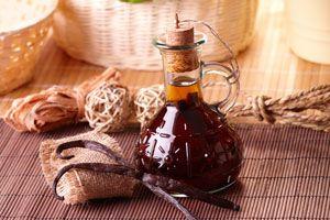 Cómo preparar escencia de vainilla casera. Recetas para hacer extracto de vainilla. Cómo preparar extracto de vainilla en casa
