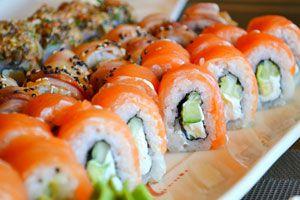 Cómo perder peso con la dieta japonesa. Dieta japonesa para adelgazar. Cómo bajar de peso con comida oriental. Dieta oriental para adelgazar