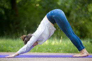 3 Posturas de Yoga para Mejorar la Sexualidad