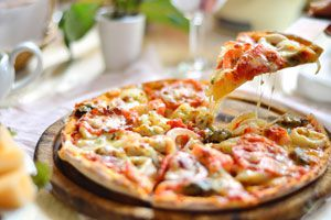 Recetas para hacer Pizzas Originales