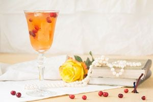 5 recetas de refrescos con vino blanco. Cómo preparar refrescos con vino blanco. Aperitivos con vino blanco.