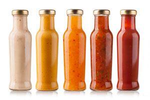 Cómo hacer Salsas Picantes Caseras