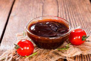 Recetas de salsas barbacoa. Cómo preparar salsa barbacoa. Variaciones de la salsa barbacoa casera. Cómo preparar distintas salsas barbacoa