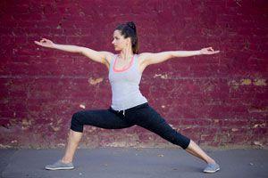 asanas de yoga para tratar el dolor en la ingle