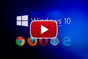 Cómo Cambiar el Navegador Predeterminado en Windows 10