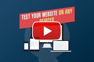 Cómo comprobar si una web es responsiva. Aplicación para saber si tu página web es responsive. Detectar una web responsive. Sitio web responsivo