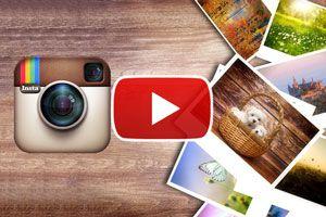 Ilustración de Cómo Descargar Fotos de Instagram