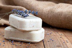 Ilustración de Cómo hacer una Crema Sólida Casera