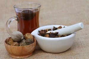 Medicina Alternativa para las Alergias