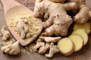 Calmar dolores con ingredientes naturales. 7 ingredientes naturales para aliviar el dolor. 7 calmantes naturales para aliviar molestias y dolores