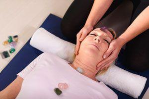 Ilustración de Cómo Usar la Gemoterapia para Tratar Enfermedades