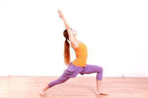 Posturas de Yoga para el Primer Chakra