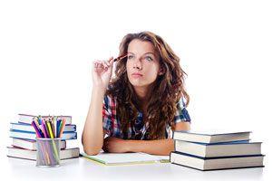 Ilustración de ¿Estudiar de Memoria o Entendiendo?