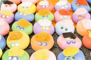 2 formas de hacer bolas antiestrés caseras. Cómo crear bolas para calmar la ansiedad. Bolas antiestrés con perlas de hidrogel o fécula de maíz