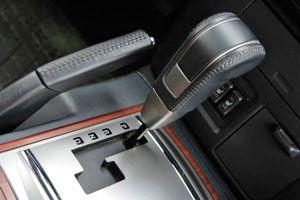 Cómo Conducir un Coche con Caja Automática