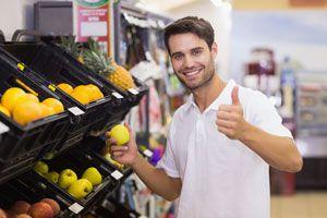 Cómo interpretar los códigos de las etiquetas de las frutas. Qué significan los códigos en las etiquetas de frutas y verduras.