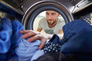 Cómo evitar la carta estática en la ropa. Trucos para quitar la estática en el lavado. Cómo lavar la ropa para evitar la estática
