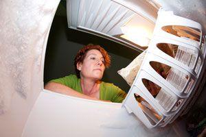 Cómo Saber si el Congelador se Detuvo