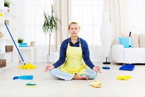 Cómo limpiar todo el hogar según el feng shuil. Consejos de feng shui para limpiar el hogar. Limpieza completa del hogar con feng shui