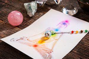 Ilustración de Cómo hacer Reiki a Distancia con una Foto
