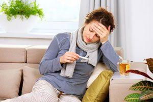 ¿Cuáles son los Síntomas de la gripe A (H1N1)?