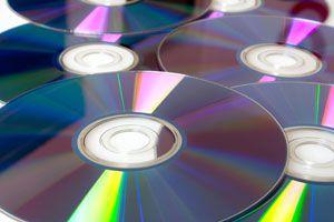 ¿Qué hacer con CDs Viejos?