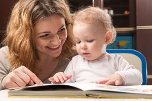 Cómo enseñarle a leer a los niños. Método para enseñar a leer. Técnica simple para enseñar a leer a los niños.