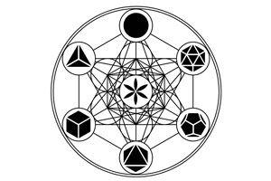 Ilustración de ¿Qué son los Círculos de Transmutación?