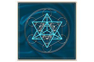 Ilustración de Cómo hacer Círculos de Transmutación