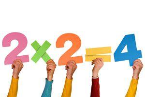 Cómo enseñarle matemáticas a los niños. Método para enseñar matemáticas. Técnica simple para enseñar matemáticas a un alumno