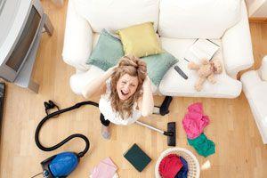 Cómo Sacar las Malas Energías de la Casa
