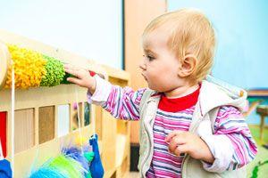 Ilustración de Cómo Decorar un Cuarto Infantil con el Método Montessori