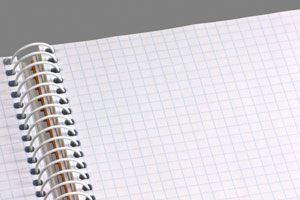 Cómo encuadernar con espiral en casa. Métodos caseros para encuadernar con espiral. Cómo hacer encuadernaciones en casa