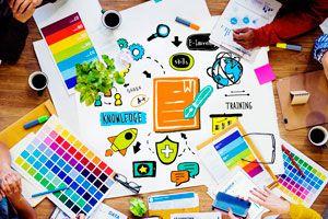La relación entre el desorden y la creatividad. Ventajas de tener un ambiente de trabajo desordenado. Desarrollar creatividad en un lugar desordenado